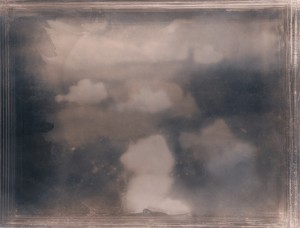 skygarden_ inkjet print_ on Hanji Papier(w)x111(h)cm, 2016