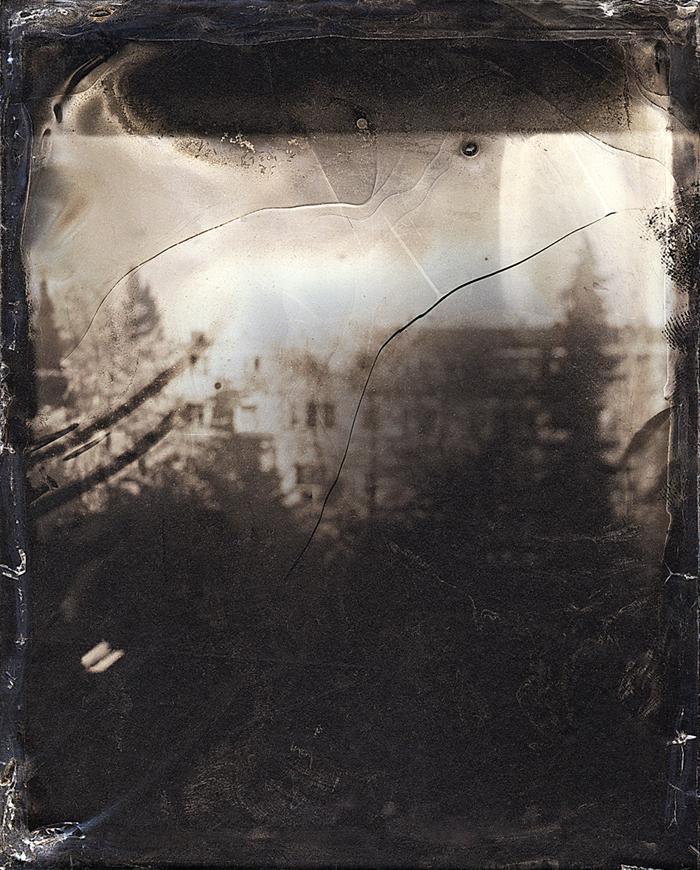 Retrace(리트레이스))_ Inkjet Print _ 91,95 x 74cm, 2012
