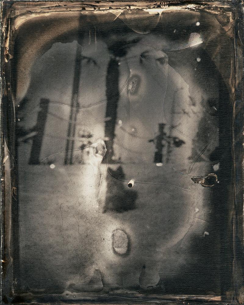 Yokjido(욕지도)_ Inkjet Print_ 150 x 120cm, 2012