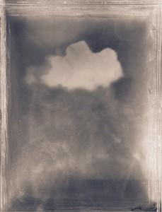 Memory of the Breeze_ Inkjet Print on Hanji Papier, 127.5(w)x169cm, 2017